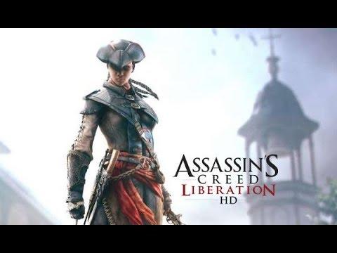 Assassin's Creed: Liberation HD [Обзор] / [Первый взгляд] / [Прохождение] / [Трейлер на русском] » Freewka.com - Смотреть онлайн в хорощем качестве