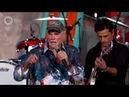 The Beach Boys perform a medley of their hits with John Stamos and Jimmy Buffett