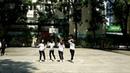 Trường người ta nhảy đỉnh ko chịu được DDU DU DDU DU
