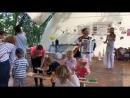 Рисуем музыку - танцующие картины