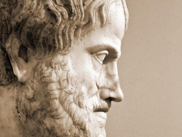 История философии Лекция 6 Аристотель Этика Политика