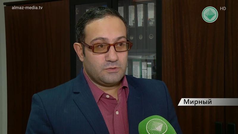 За неделю в Мирнинском районе ОРВИ заболели почти 500 человек