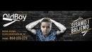 Барбершоп Old Boy в Будве 💇♂️ Old Boy Вarbershop in Budva
