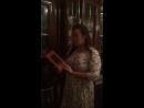 Жастар таңдайды - Молодежь предпочитает атты жобасына қатысушы Серікбаева Асылзат жастарды кітап оқуға шақырады