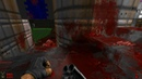2002 A Doom Odyssey | E1M7: Service Base [Brutal Doom: Black Edition v3.1d]