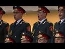 Концерт к 90-летию Ансамбля Александрова 2018