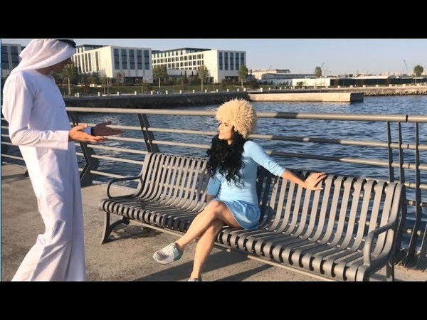 Девушка Танцует Красиво С Парнем Танцоры Сломали Араба В Баку 2018 Лезгинка ALISHKA MELEK ELXAN