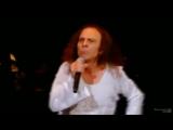 Black Sabbath- Ronnie James Dio- Children Of The Sea-live- Radio City