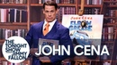 John Cena Reads an Excerpt from His Childrens Book Elbow Grease