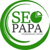 Разработка и продвижение сайтов Seopapa