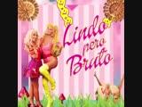 #LindoPeroBruto @Thalia