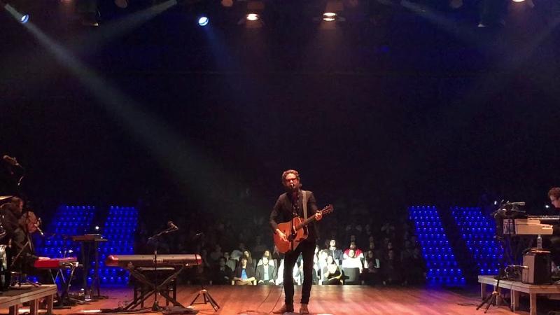 Total Entertainment Forever - Father John Misty - Live At Auditório Simón Bolivar, São Paulo, Brazil