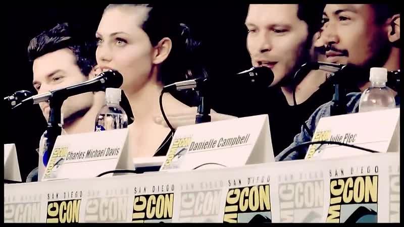 The Originals Cast _ We've Never Looked So Good