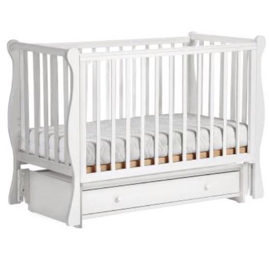 Куплю недорого детскую кроватку