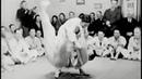 Jujutsu Jiu Jitzu ~ 1940 Castle Films Newsreel See No. 6 Japanese Martial Arts