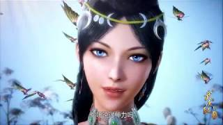 武庚纪 第二季 39集