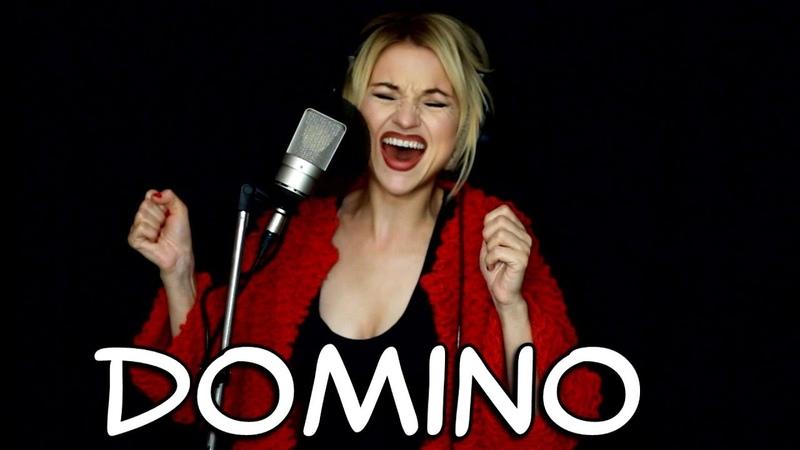 Alyona Yarushina Jessie J cover Domino Ken Tamplin Vocal Academy