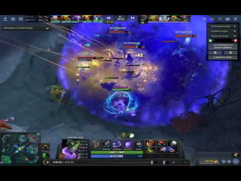 FACELESS VOID Dota 2