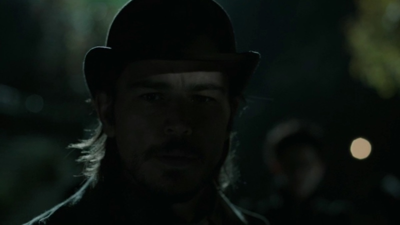 Penny Dreadful (Scene) - Ethan Chandler Facing the Wolves