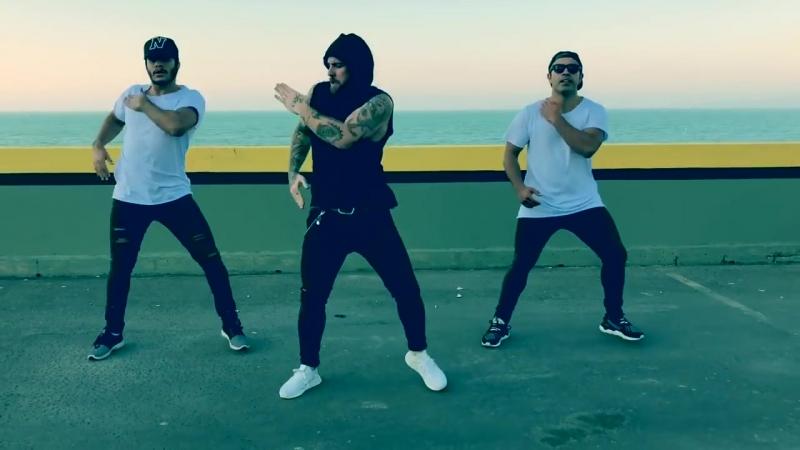 Mi Cama (Remix) - Karol G J Balvin ft. Nicky Jam - Marlon Alves Dance MAs