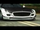 Прохождение Need For Speed The Run Часть 6 Низины