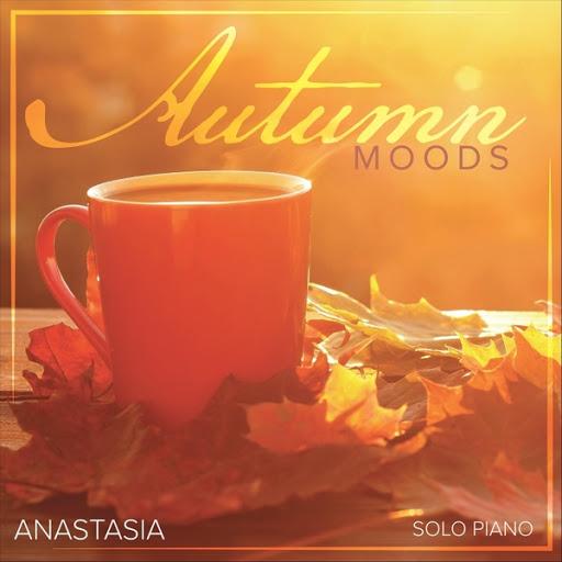 Анастасия альбом Autumn Moods