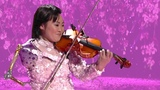 The Miracle Violinist That Had Judges in Tears - Manami Itos Worlds Best Audition