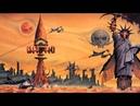 Инопланетные цивилизации. Красивые фантастические миры