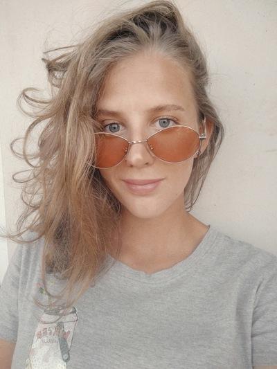 Александра Шпаер