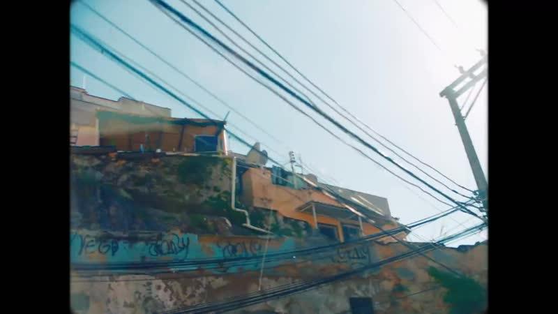 Alok _u0026 Ina Wroldsen - Favela (Official Music Video)