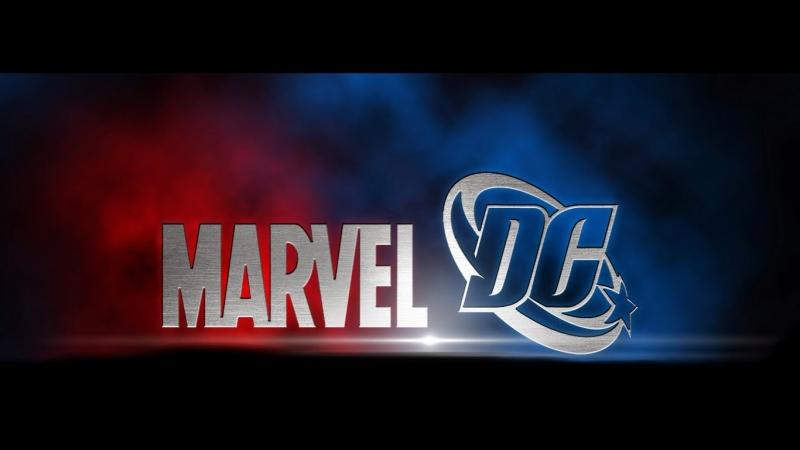 MARVEL | DC (Смотри описание) Фильмы до утра!