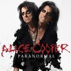 Alice Cooper альбом Paranormal