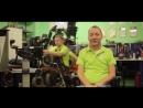 Инвалидная коляска ступенькоход Проект Обсервер