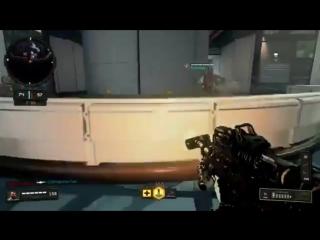 Nice little game ending trick shot i just hit. black ops 4