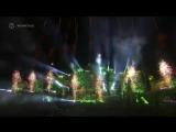 Hardwell - Tomorrowland 2018 (Magic Moment)