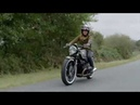 BMW CAFE RACER back to the futur 4K