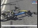 Велохруст решил красиво уйти в мир иной