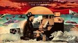 Anderson .Paak - The Dreamer (feat. Talib Kweli &amp Timan Family Choir)