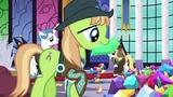 (yayponies iTunes Rip RAW) My Little Pony Friendship Is Magic S05E10 - Princess Spike 1080p