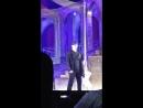 Ария мистера Икс в Московском театре мюзикла. Принцесса цирка
