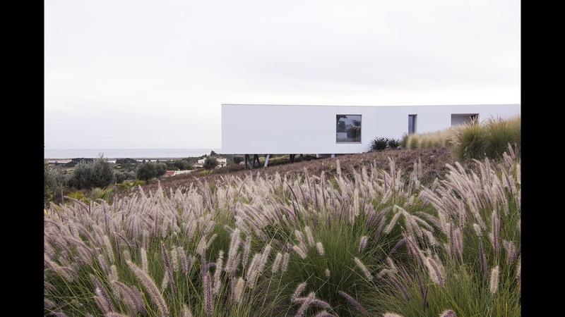 ARQ. 3   CASA REPORT- Zauia House, Mário Martins Atelier de Arquitectura