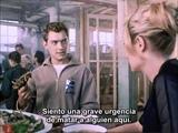 eXistenZ (1999) Trailer. Subtitulado al espa