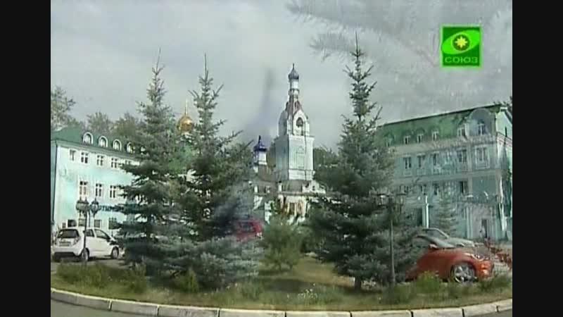 Екатеринбург. Иоанно-Предтеченский собор