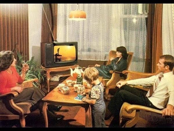 СССР У нас было всё что нам нужно для счастья Разве это не правда THE USSR We had everything