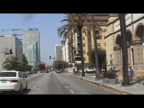 Great Cruising Wilshire Blvd Downtown Los Angeles to Santa Monica HQ 1 4