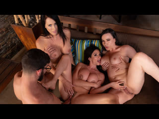 Ariella Ferrera, Dana DeArmond, Reagan Foxx [HD 720, All Sex, MILF, Orgy, Group, Hardcore, Big Tits, Big Ass, Blowjob, New Porn]