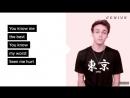 Jonah Marais • why don't we