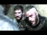 Ragnar &amp Athelstan Vikings edit