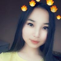 Zhansaya Zhanabekova