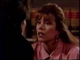 Santa Barbara Mason and Julia A Frightening Thought 1992
